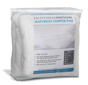 xl mattress pad