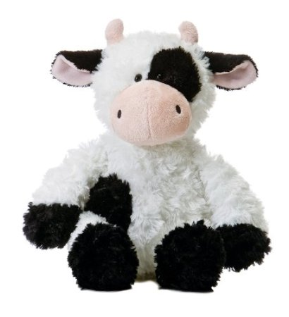 Cow Plush Doll