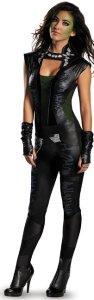 Gamora Deluxe Costume