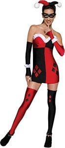 Harley Quinn Adult Costume