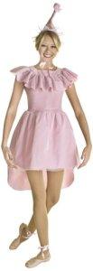 Munchkin Ballerina Costume