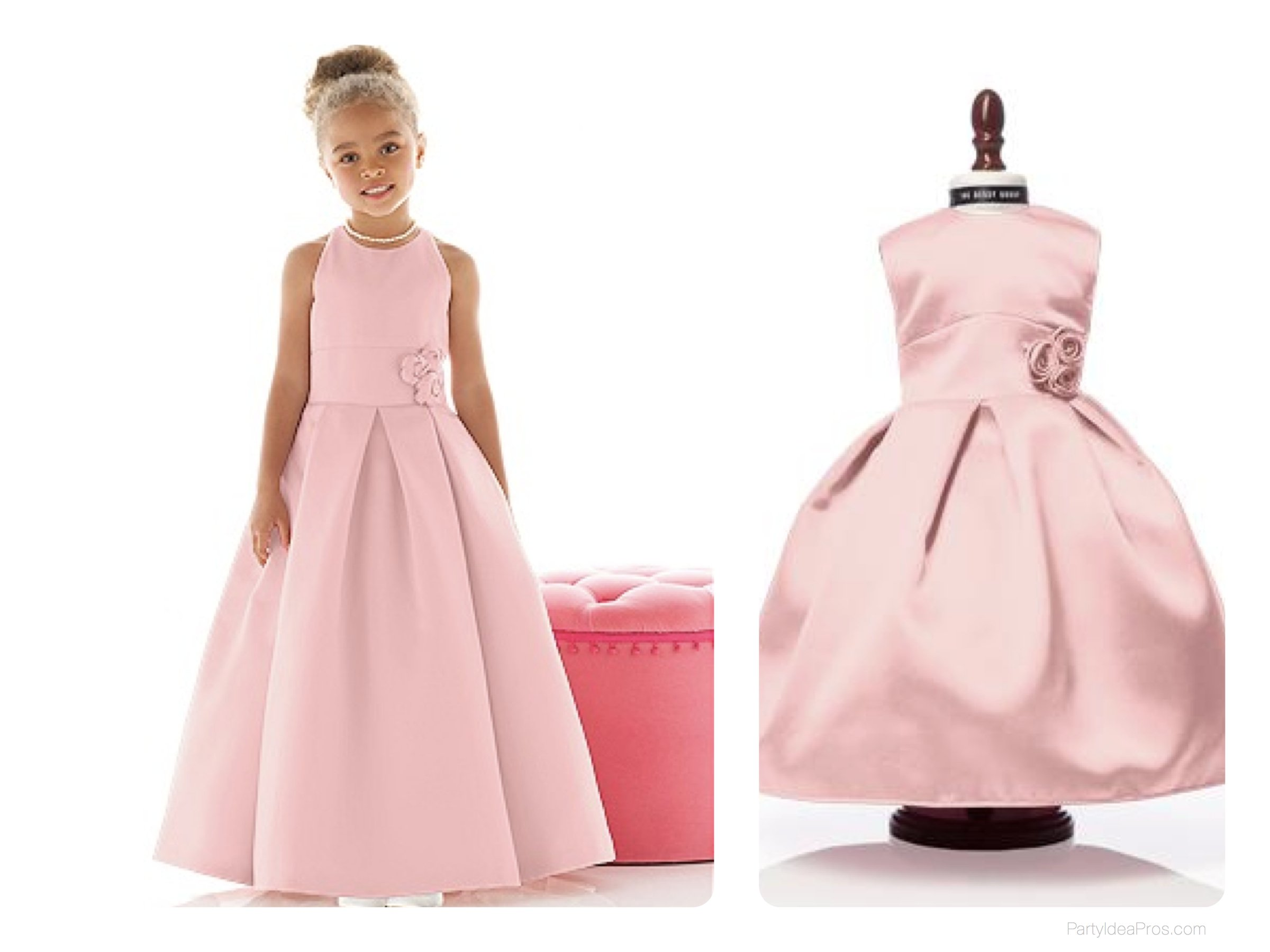 Perfect Flower Girl Gifts