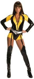 Silk Sceptre Costume