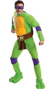 TMNT Donatello Costume