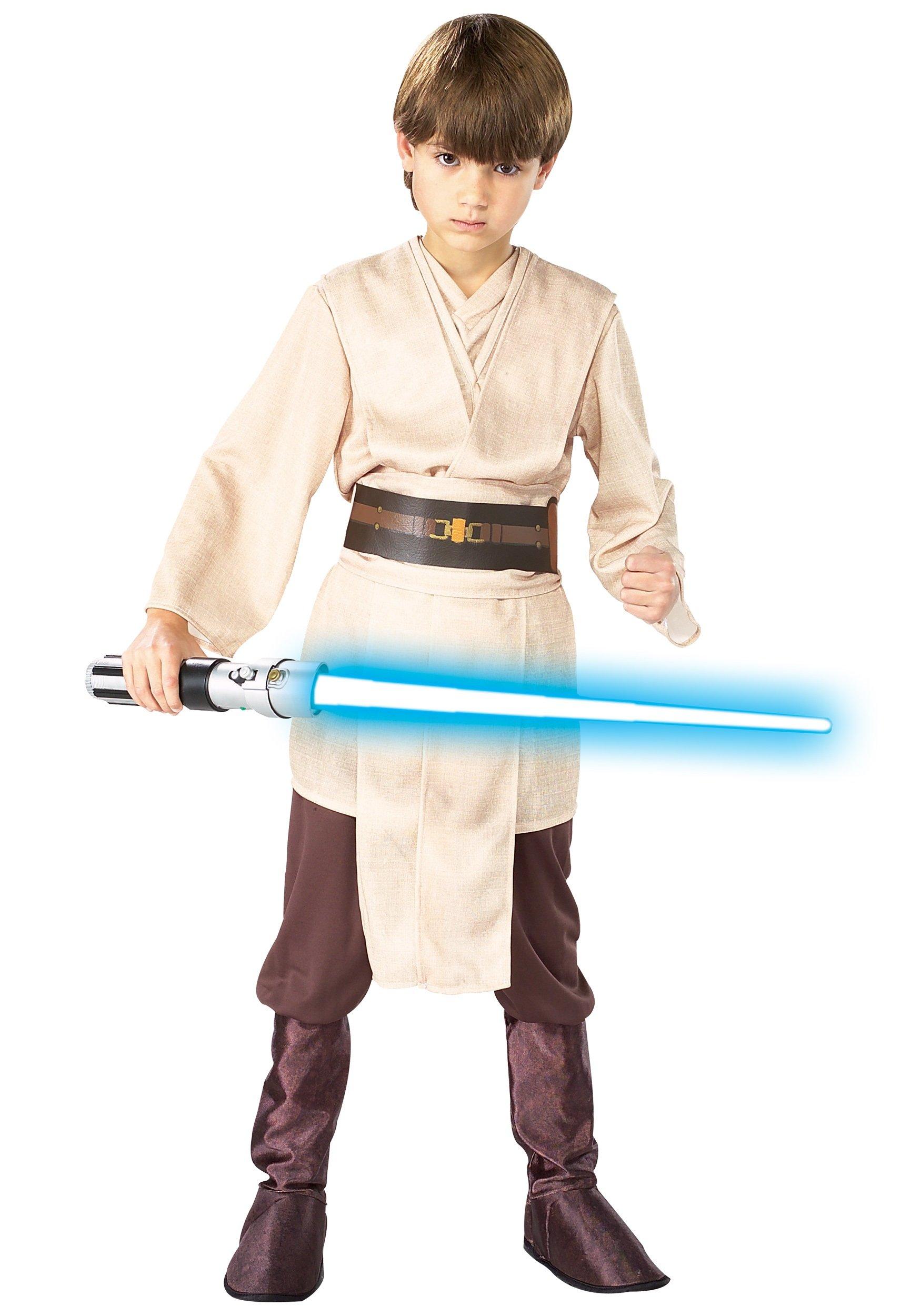 Jedi Kids Costume