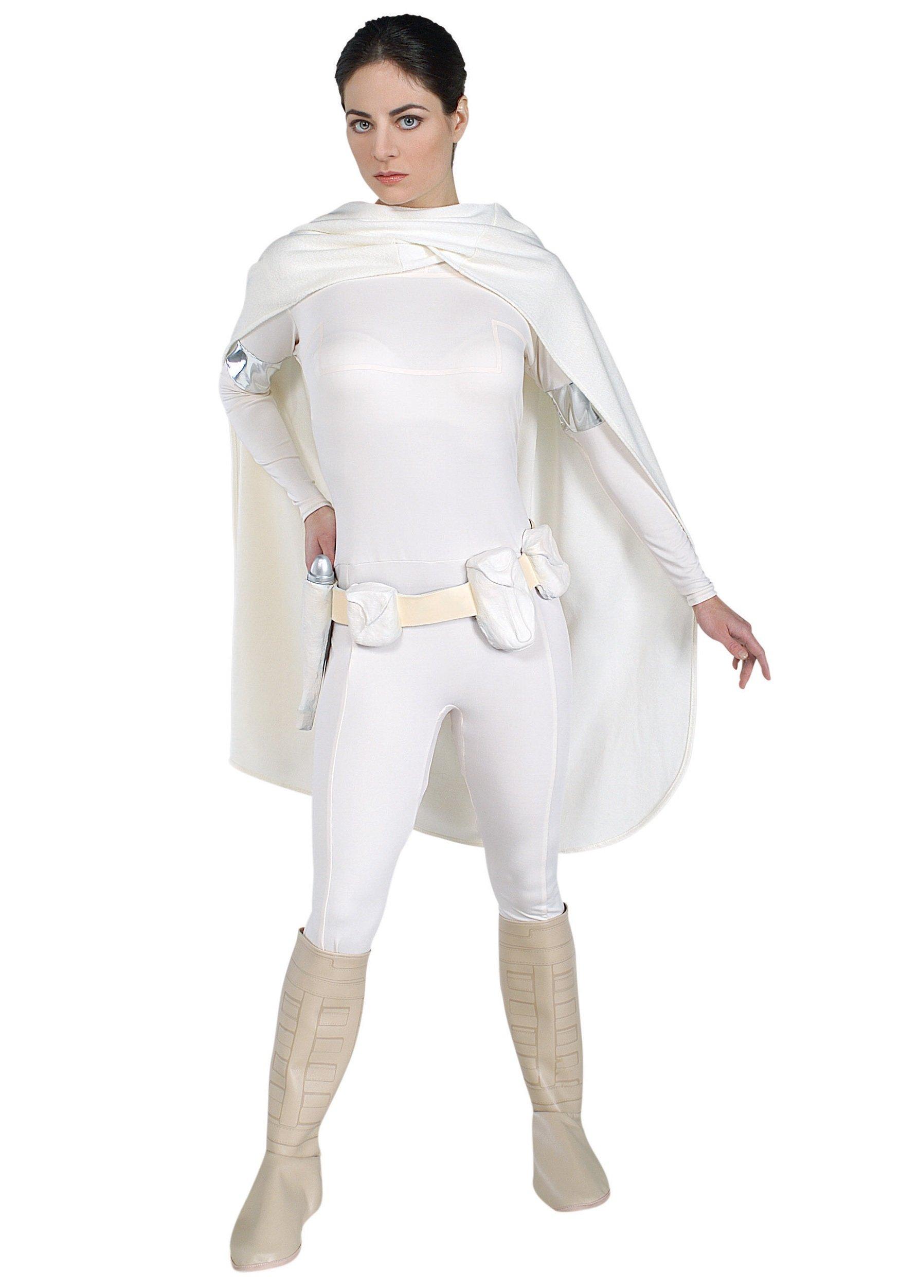 Padme Amidala Adult Costume