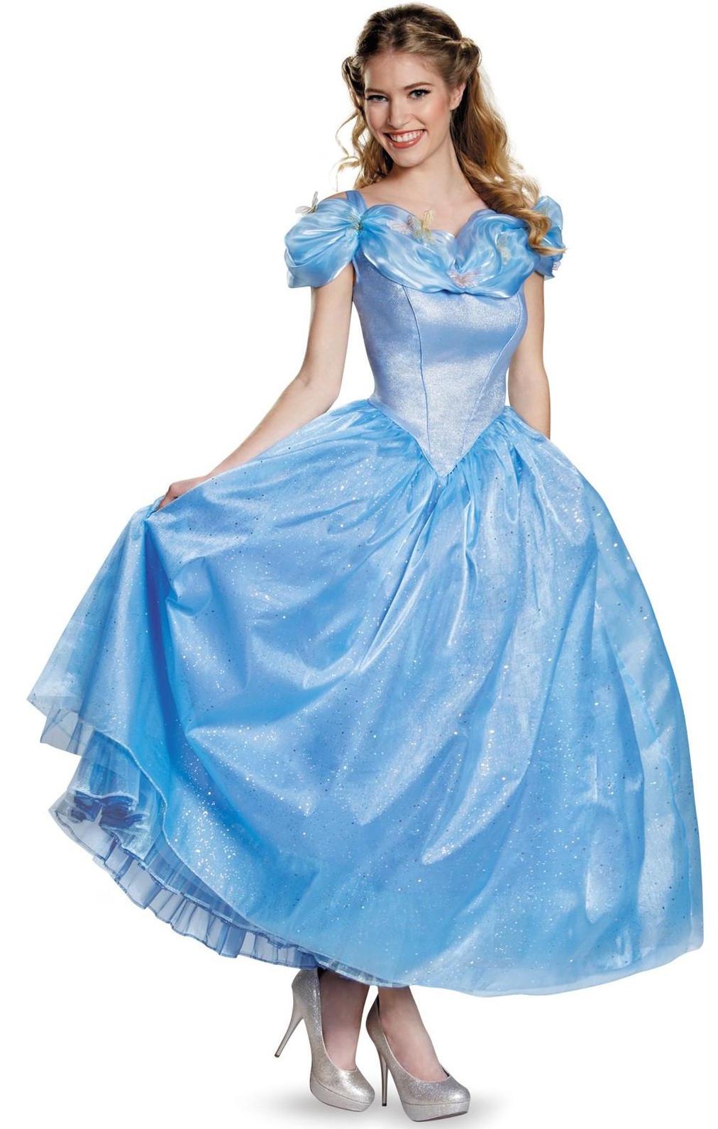 Disney Cinderella-Costume