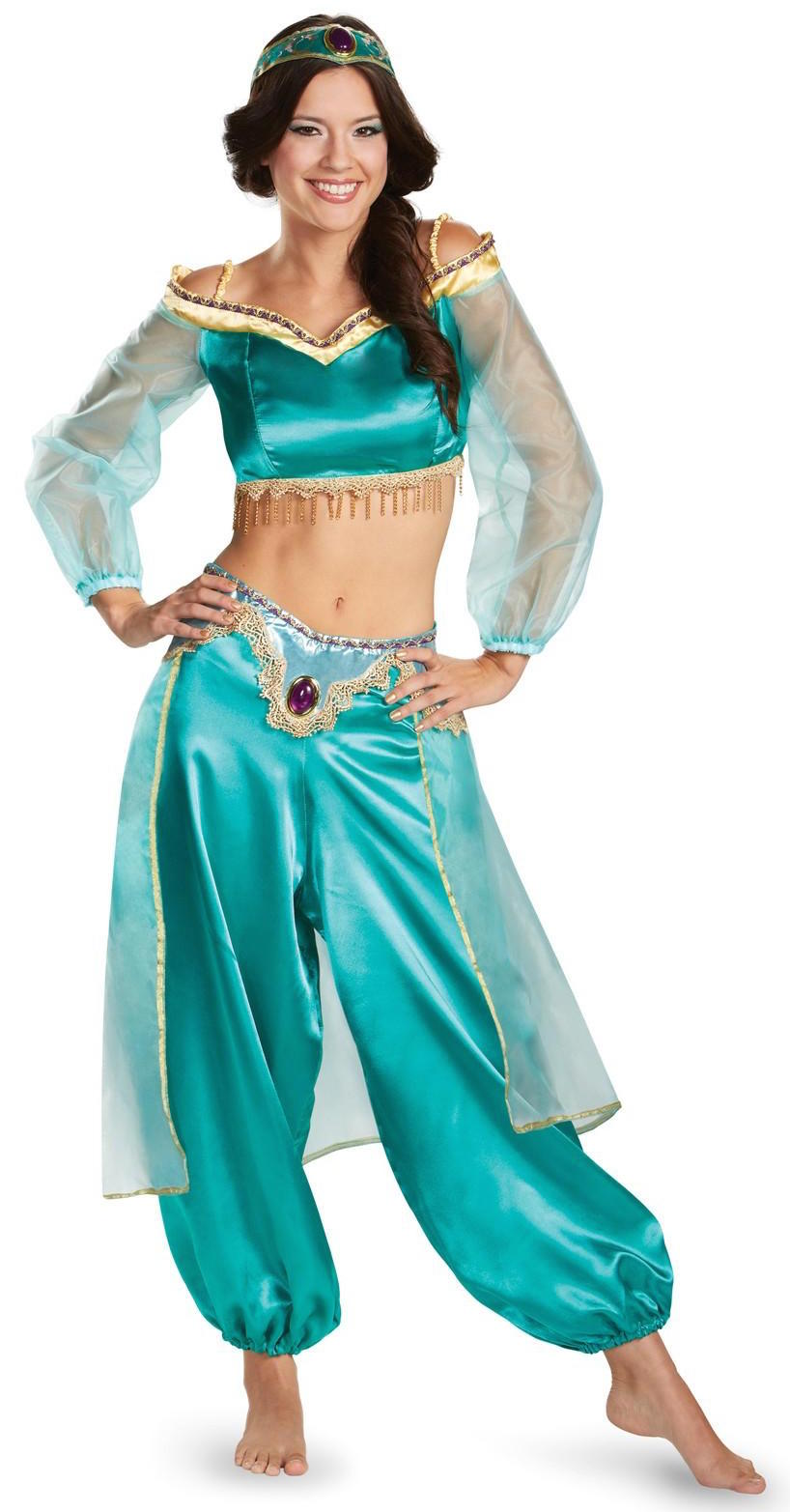 Disney Princess Jasmine Costume