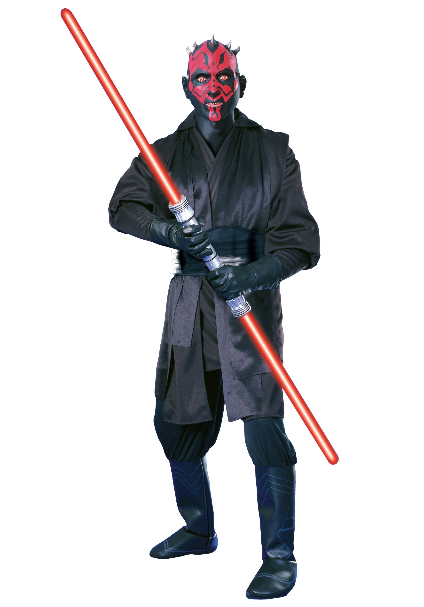 Adult darth maul costume