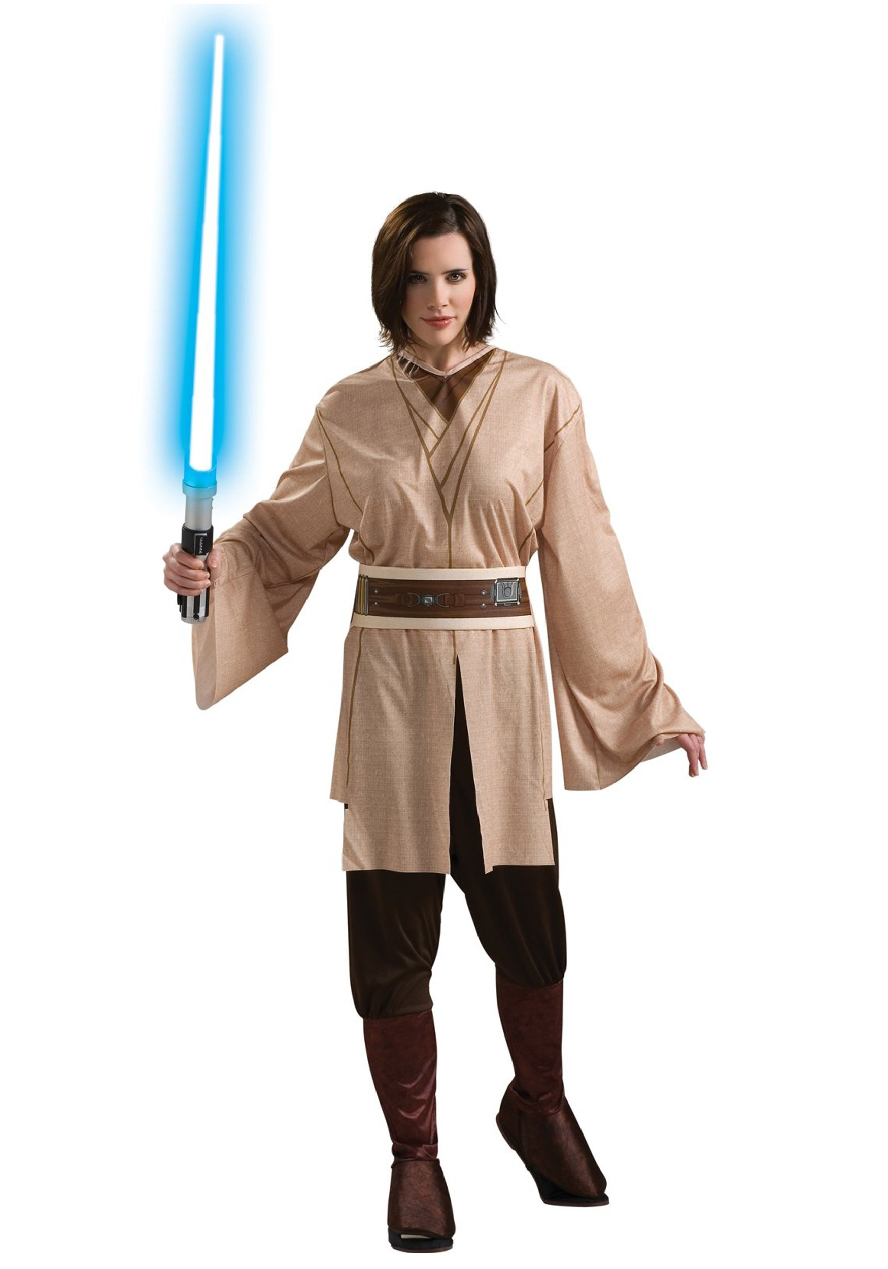 Women's Jedi Adult Costume