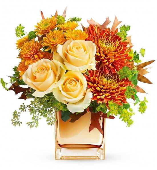 Autumn Amor Bouquet