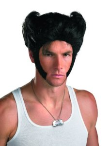 Disguise Marvel The Wolverine Adult Cotume Wig
