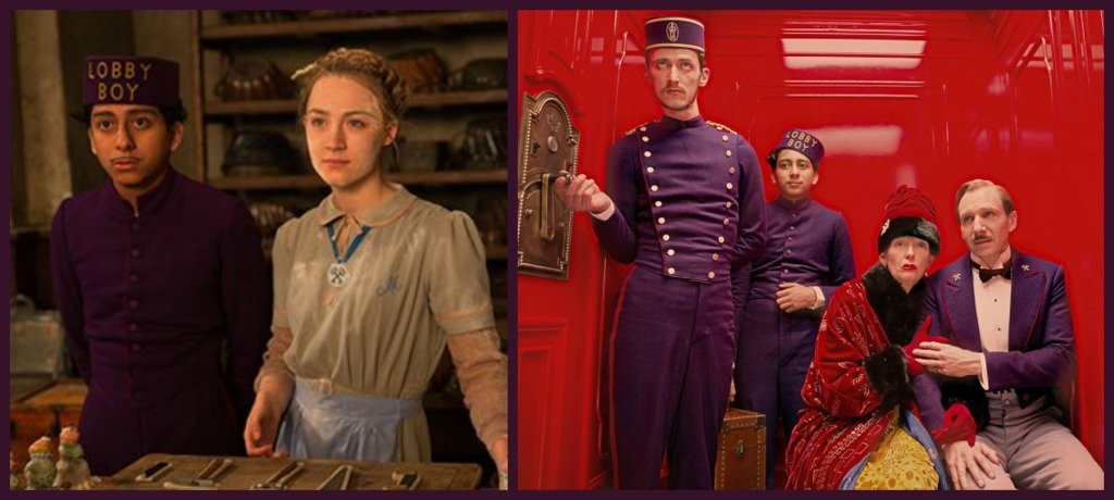 Grand Budapest Hotel Costume Ideas