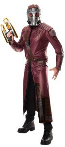 Guardians of the Galaxy - Deluxe Adult Star-Lord