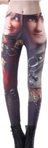 How To Train Your Dragon 2 | Womens Leggings