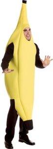 Rasta Imposta Banana Deluxe Adult