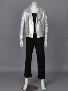 X-Men Quicksilver Costume Jacket