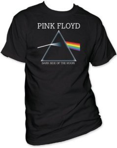 X-Men Quicksilver Costume | Pink Floyd Dark Side Of The Moon T-Shirt