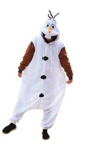 Christmas Animal Onesie Pajamas