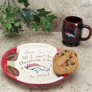 Cookies For Santa Gift Set