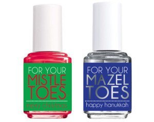 Essie Nail Polish and Printed Polish Bottle Labels