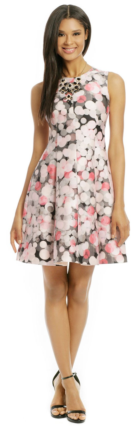 Kate Spade Bubbles Upon Bubbles Dress