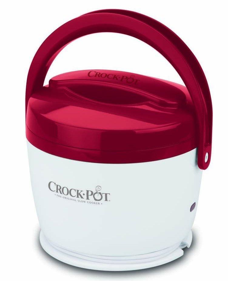 Lunch Crock Food Warmer