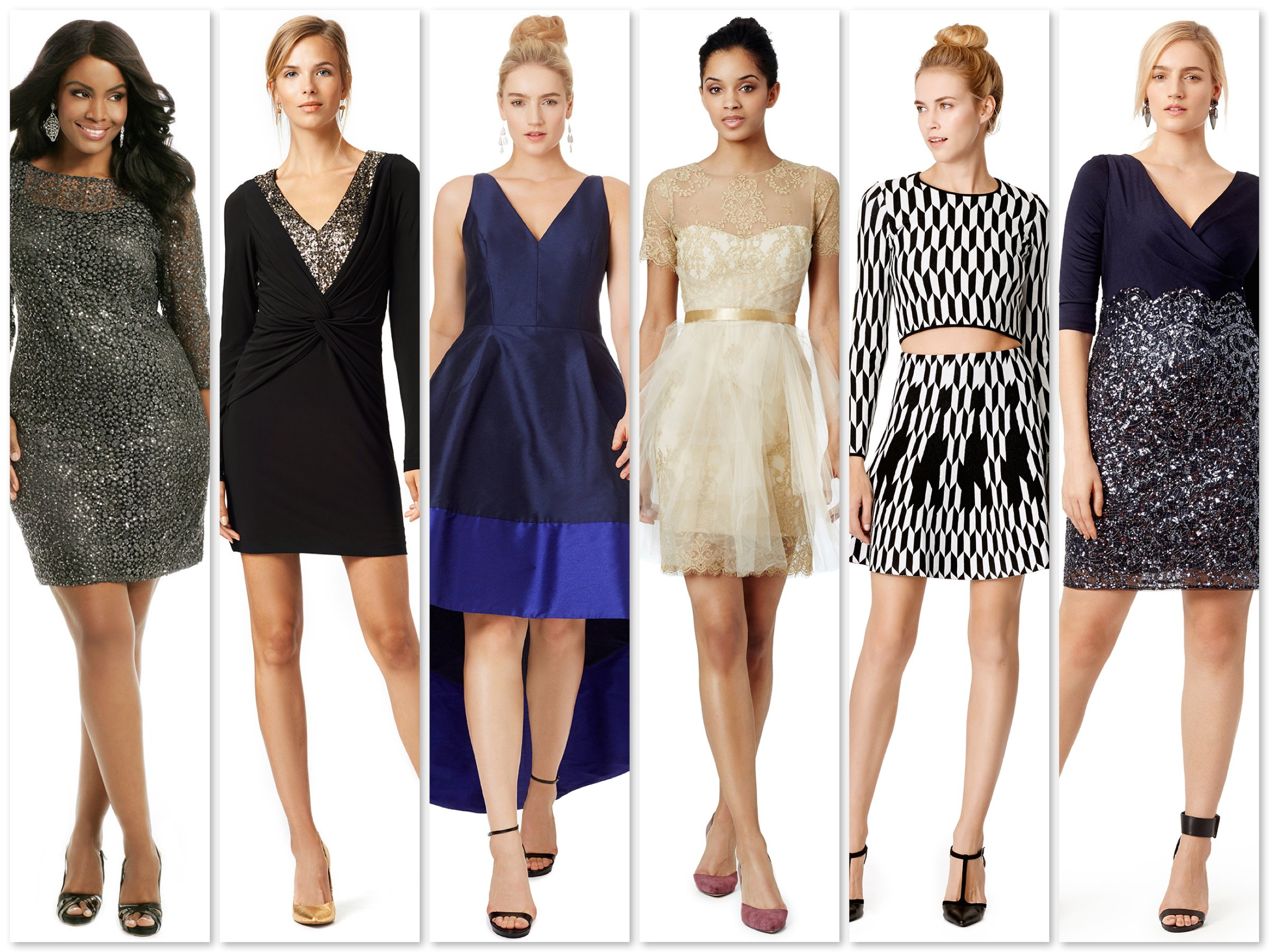 Rent the Runway for New Years Eve & Party Pretty