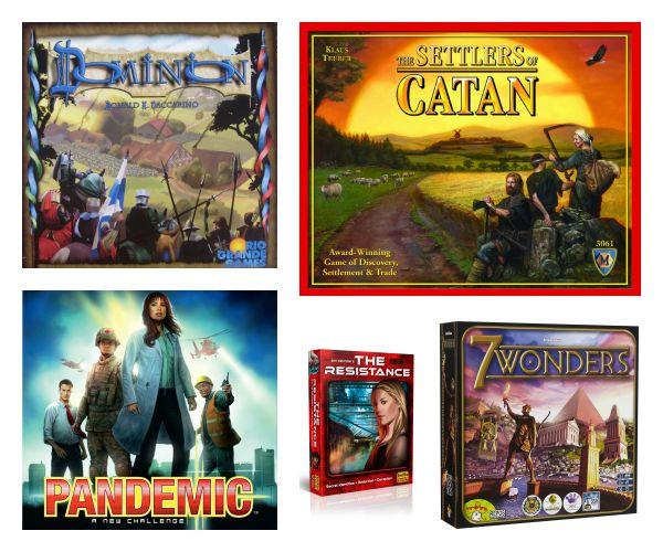 Board-Game-Night