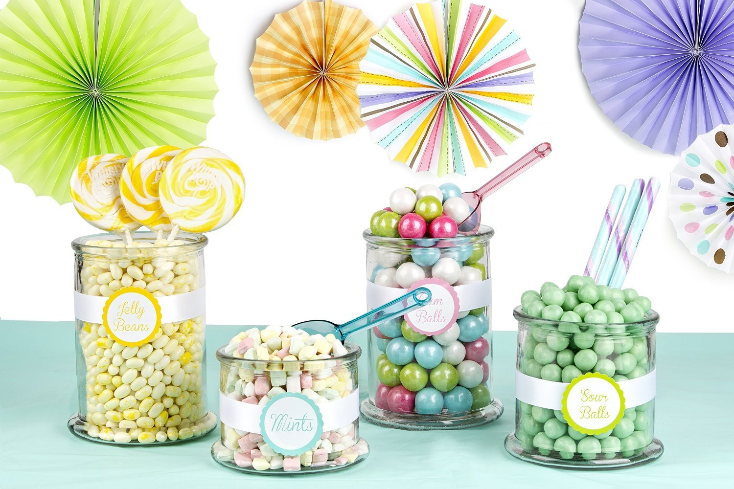 DIY Candy Buffet Kit