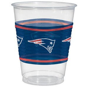New England Patriots Cups