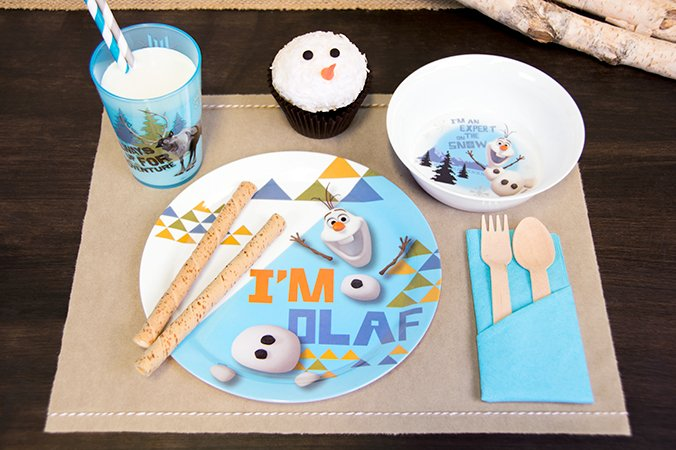 Olaf party supplies, Frozen Party Planning, Ideas & Supplies