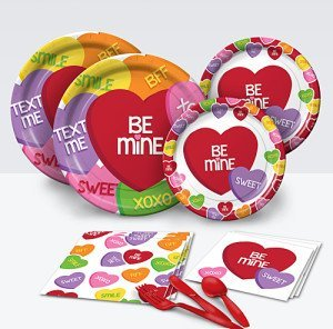 Sweet Sayings Party Supplies
