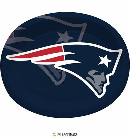 new-england-patriots-oval-platters