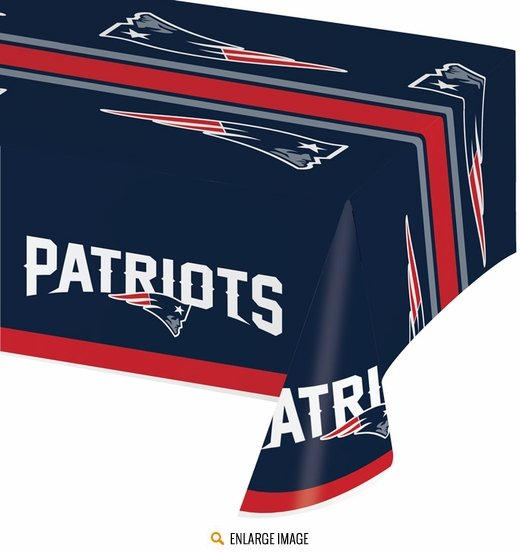 new-england-patriots-tablecover