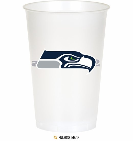 seattle-seahawks-20-oz-plastic-cups