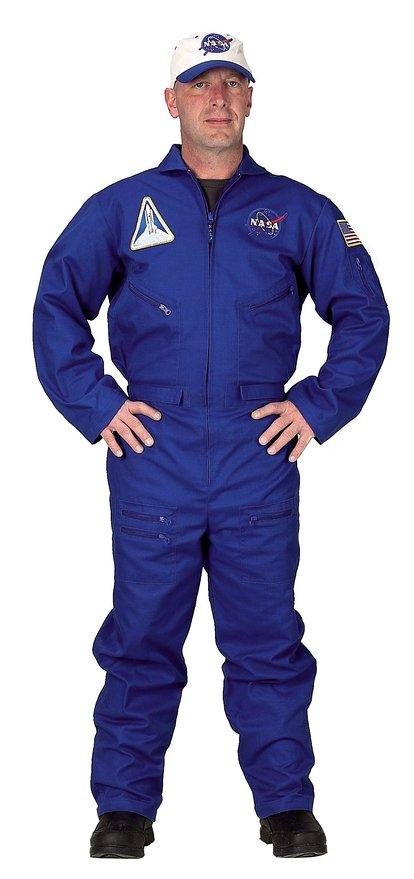 Adult Flight Suit Costume