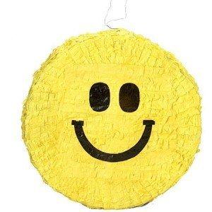 Happy Face Pinata