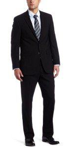 Kenneth Cole New York Men's Two-Piece Suit