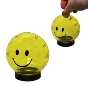 Smiley Face Bank