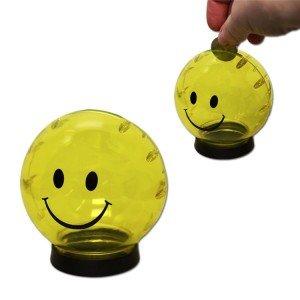 Smiley Face Bank