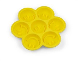 Smiley Face Ice Mold
