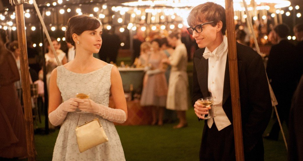 the theory of everything oscars costume