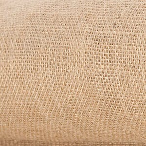 Burlap by the yard
