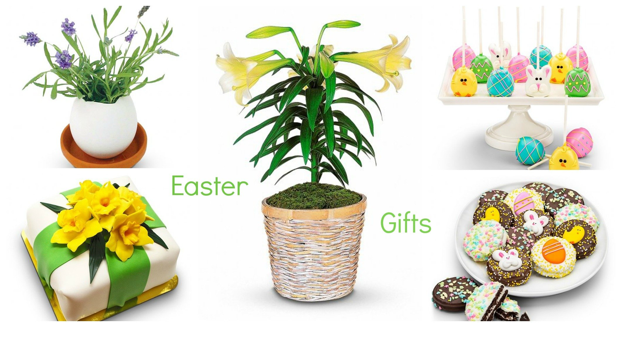 Best Easter Hostess Gifts