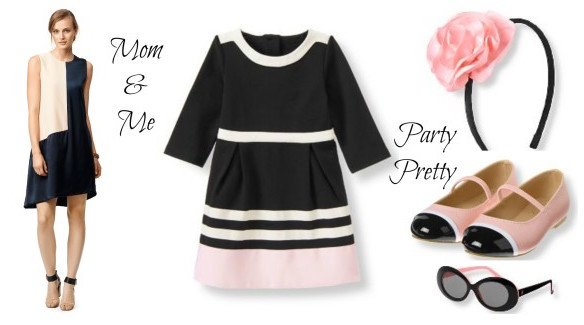 Mother Daughter Party Dresses