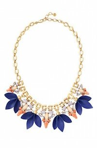 Taking Your Look from Day to Night, Melia Necklace