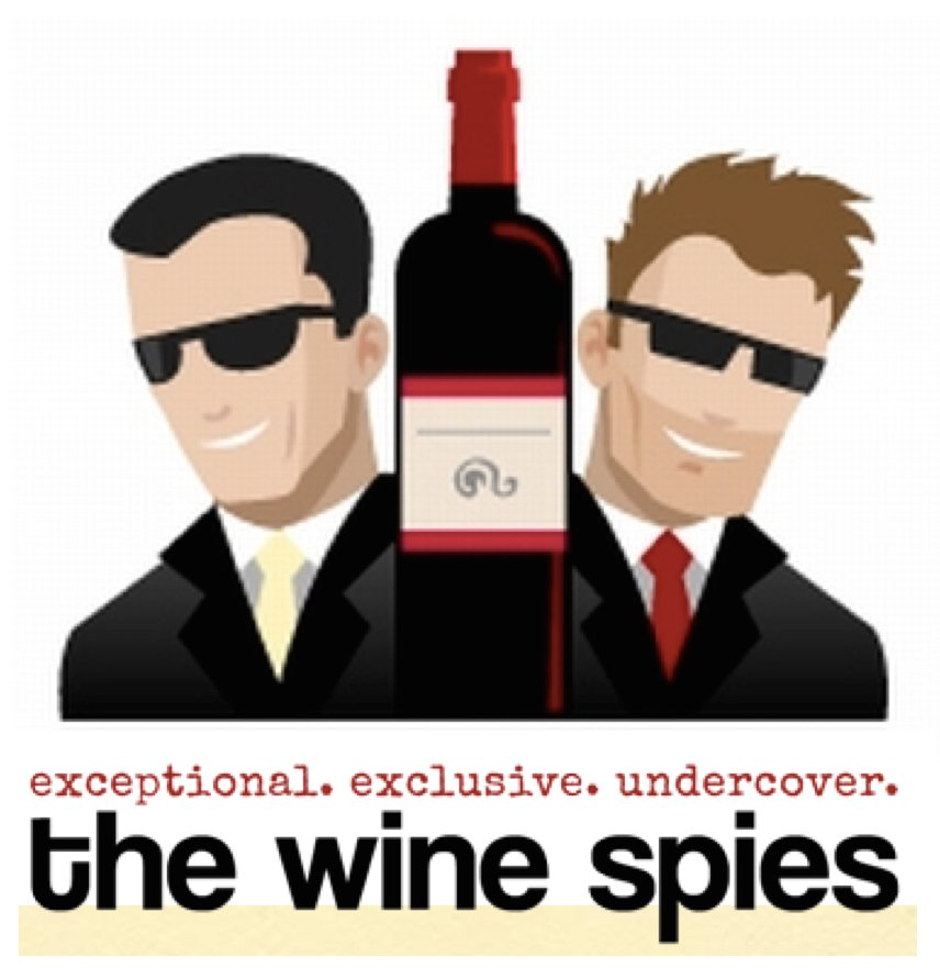 The Wine Spies - Undercover Deals, Exceptional Wines, Once Each Day.