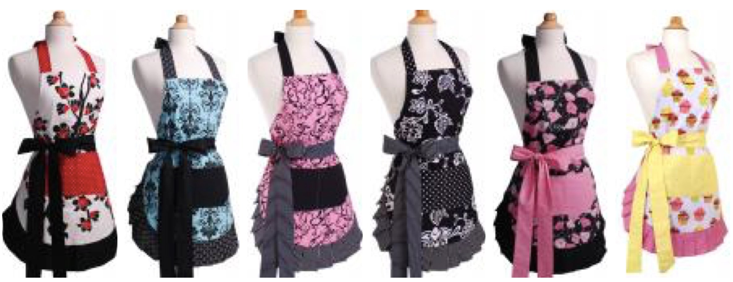 Flirty Aprons Mothers Day Flash Sale