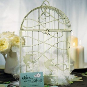 Modern Decorative Birdcage
